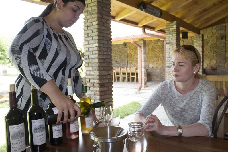 Chelti winery