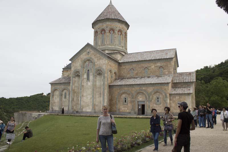 Храм св. Нины